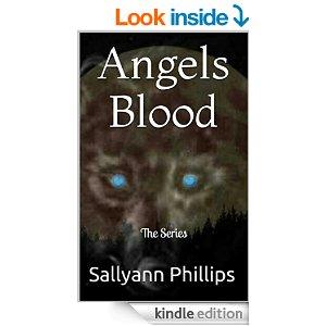 angels blood image