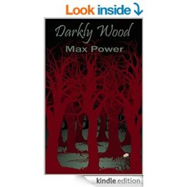 Darkly wood