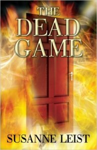 The Dead Game - Susan Leist_