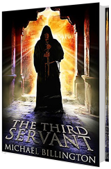 The Third Servant - Mike Billington