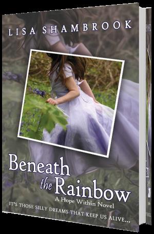 Beneath the Rainbow - Lisa Shambrook 3D invisi