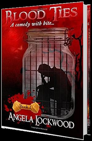Blood Ties - Angela Lockwood