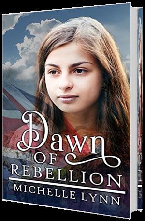 dawn-of-rebellion-michelle-lynn
