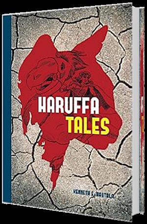 Haruffa Tales - Kenneth E Hautala