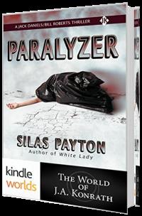Paralyzer - Silas Payton