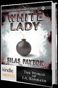 White Lady - Silas Payton 3D INV