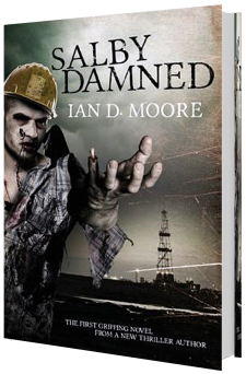 Salby Damned - Ian D Moore