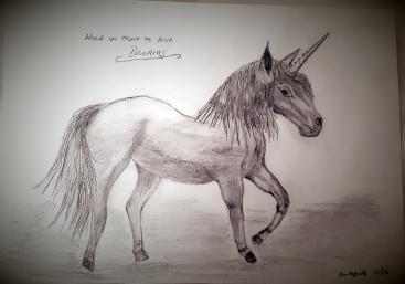 unicorn-sketch